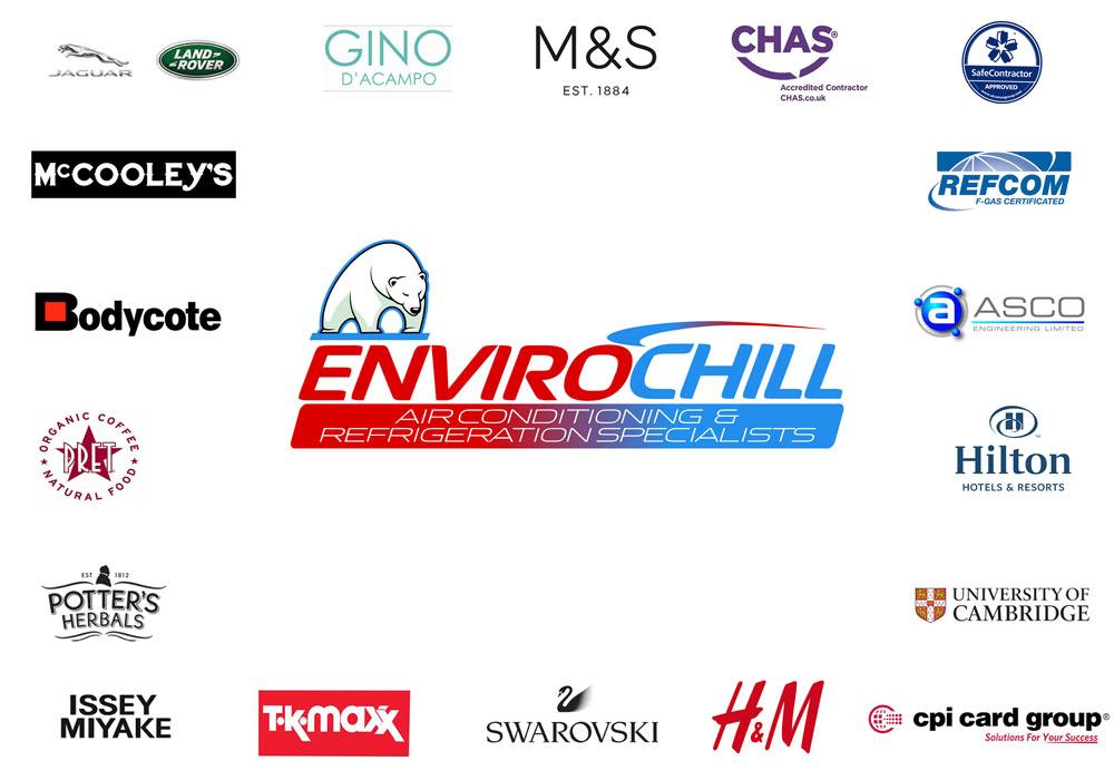 Enviro Chill Companies