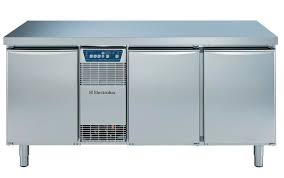 Commercial Counter Refrigeration