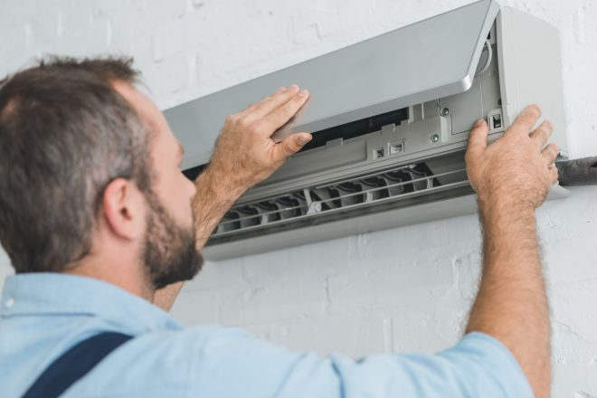Air conditioning installation and repairs