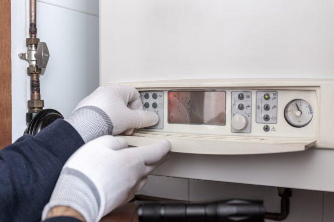 Air source heat pump installers