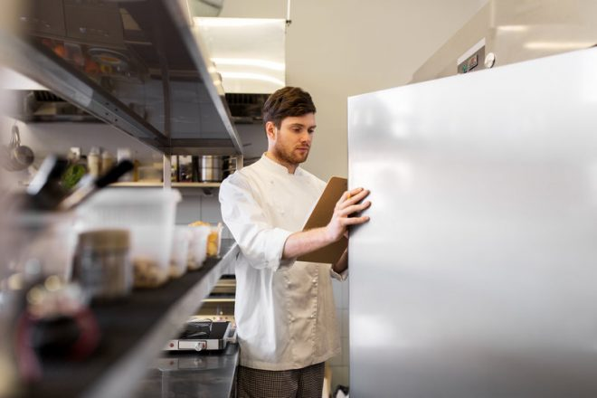 Buy cold rooms for restaurants