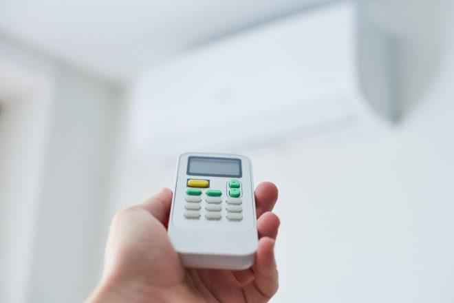 Air Conditioning Temperature